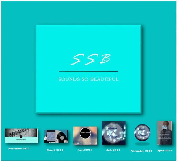 Rebranding SSB evolving