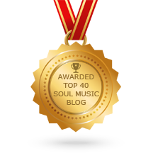 top 40 soul music blog