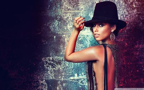 Alicia Keys – Music, Influence, Business