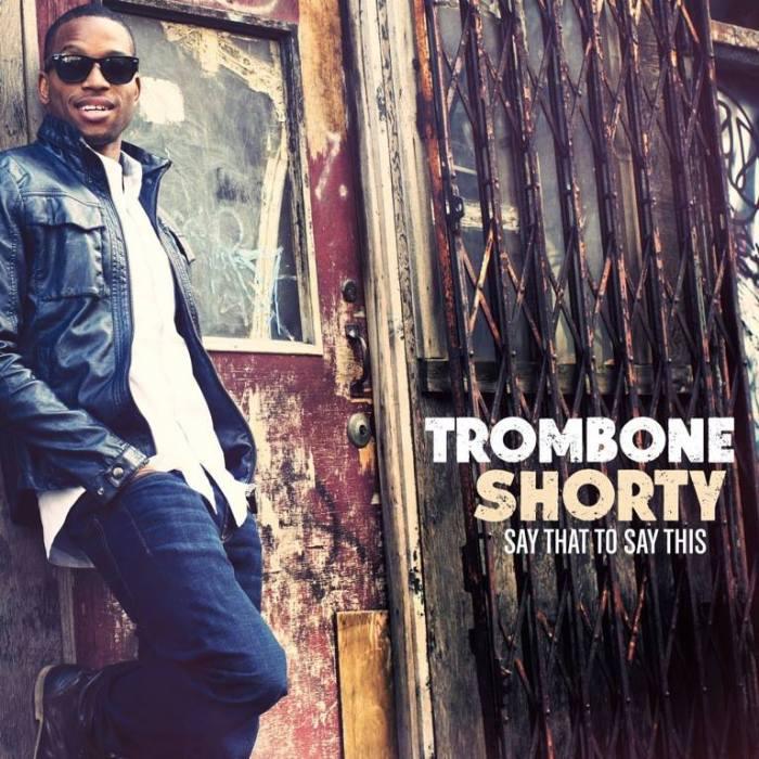 Troy Andrews Shorty – To TheTrombone