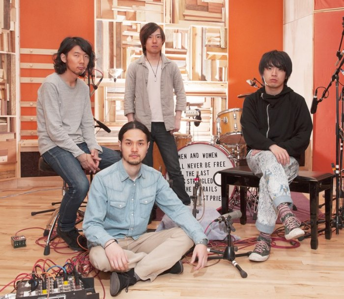 LITE – Exciting Instrumental Rock Band Live From Japan