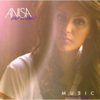 Anisa - The Official New Soulful RnB Talent Of This Week