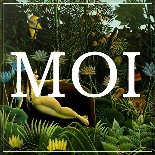Funky, Frenchy, Sexy: MoiJe