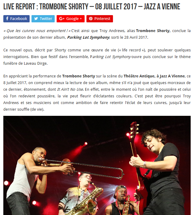 trombone shorty jazz a vienne live report.PNG