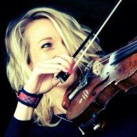 Perrine Missemer: Honneur Au Violon