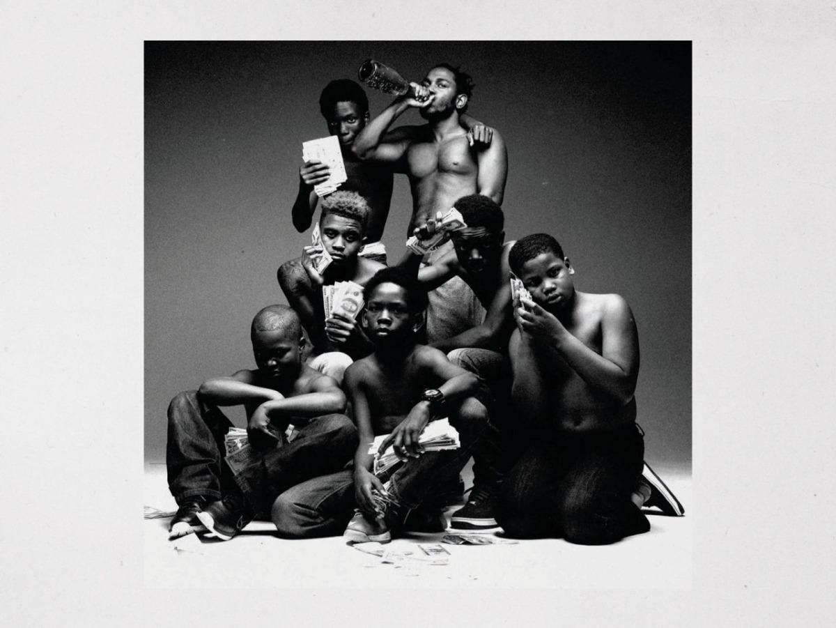 Kendrick Lamar: His Album Is A Black Portraiture In Itself
