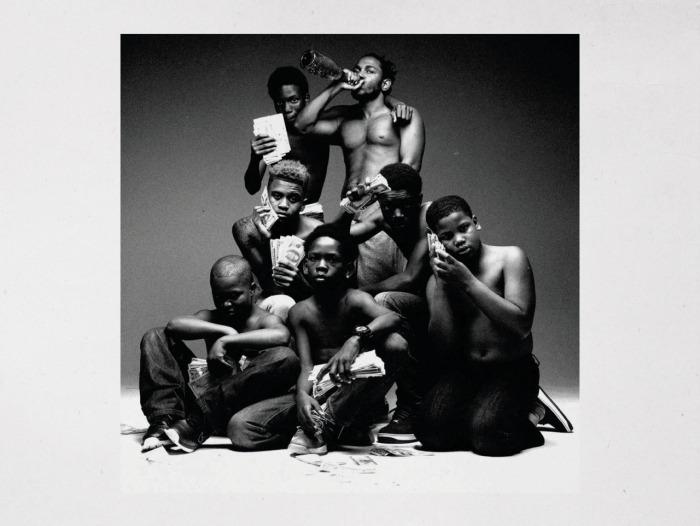 Kendrick Lamar: His Album Is A Black Portraiture InItself