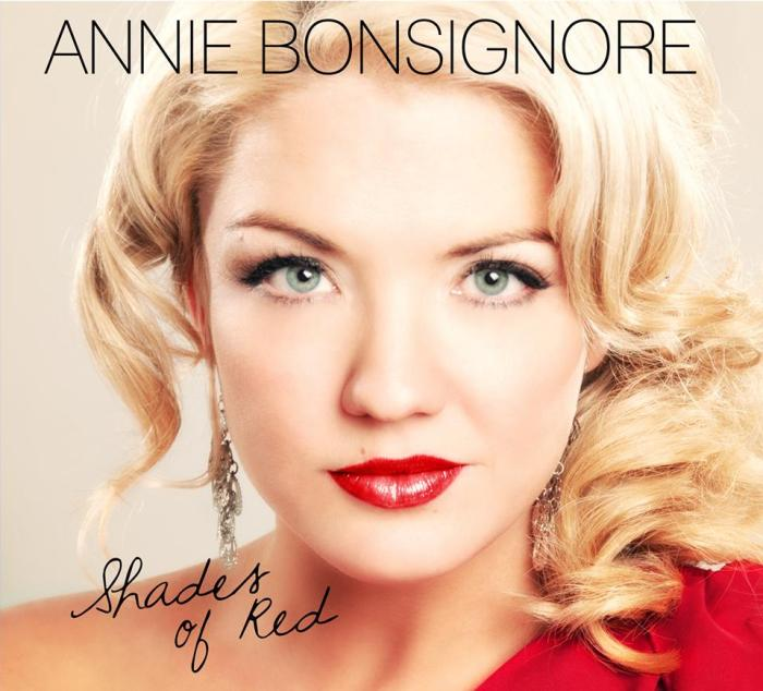 Annie Bonsignore: Music, A Divinely Inspirational Therapy