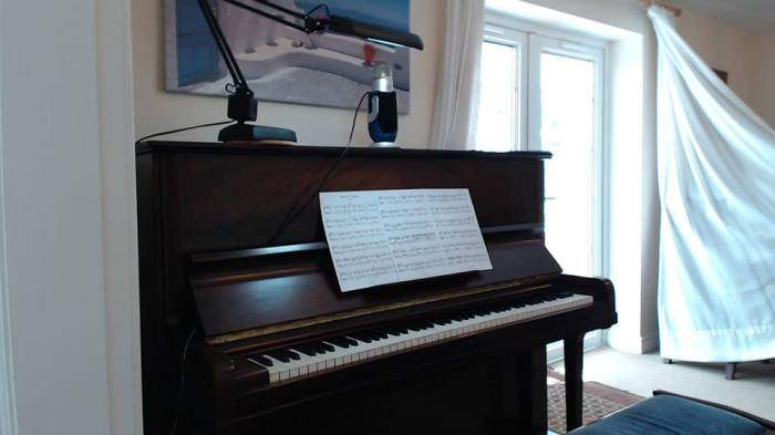 Sounds So Stunning – This Pianist Plays A Kendrick Lamar's  TPAB PianoCover