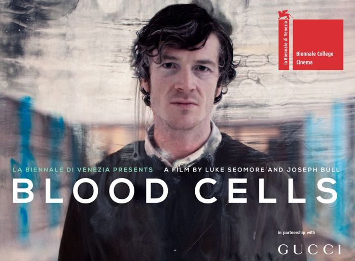 Blood Cells: Live Soundtrack Show – The Most Vivid Cinematic Experience