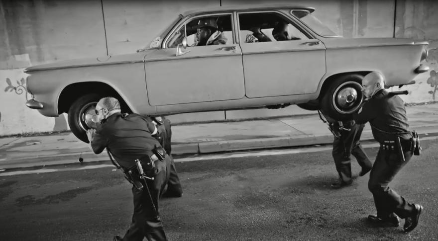 cops kendrick