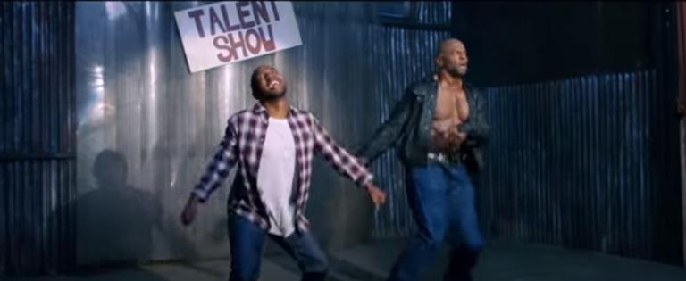 Kendrick Talent Show
