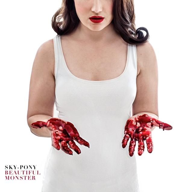 SP album cover