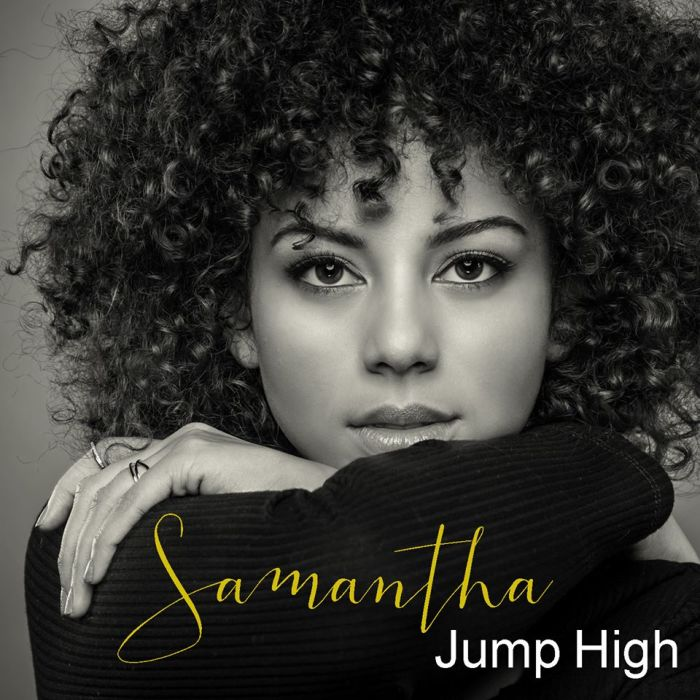 Samantha Johnson -Her Voice, A God's Gift To Earth (Interview)