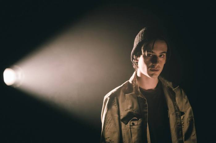 Nick Valentini Collective: One Poetic Music Video Too Marvelous ForWords