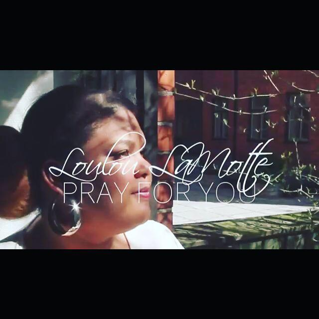 Loulou Lamotte – When Love Is Stronger ThanHate