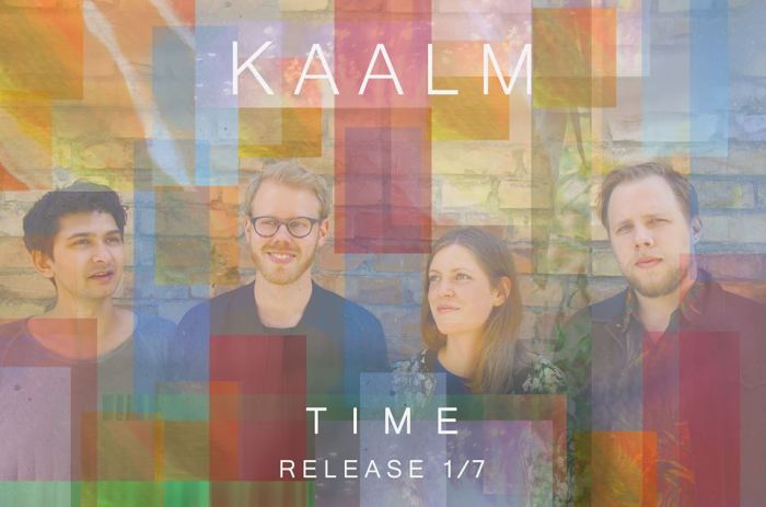 KAALM -Music ForContemplation