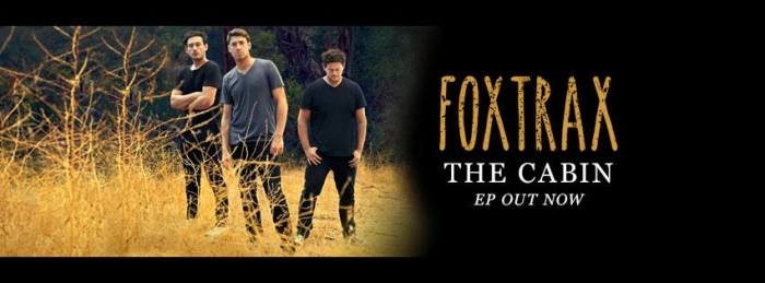 FOXTRAX – A Cool Refreshing Band