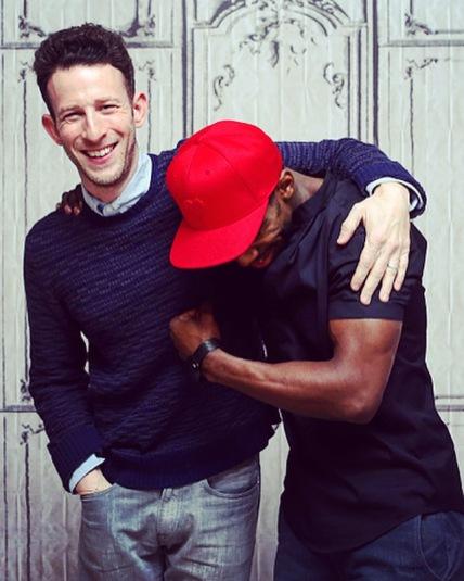 Nick&Daniel
