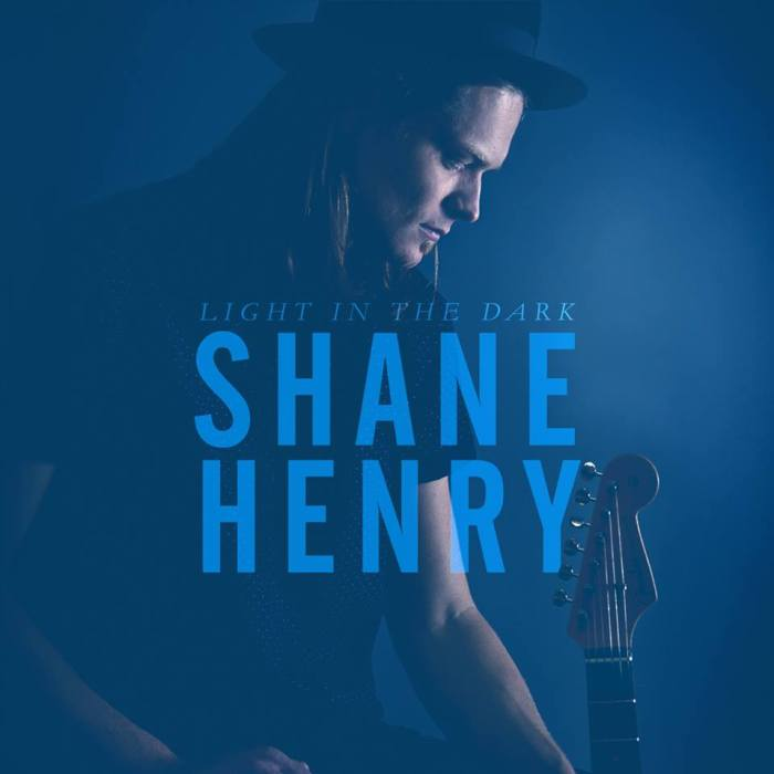 Shane Henry – Peace Of Mind For A Songwriter