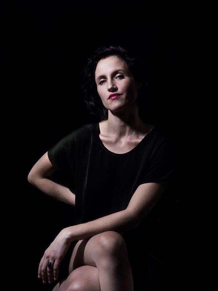 Laura Clauzel – Rendre Hommage A LaFéminité