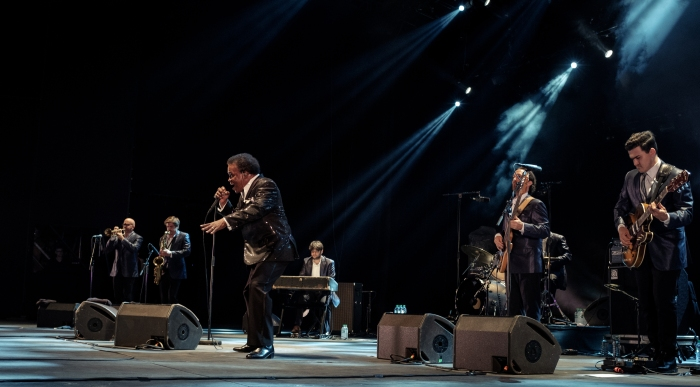 Nuits de Fourvière 2017 – Nuit Soul  : Lee Fields & The Expressions (Live Report)