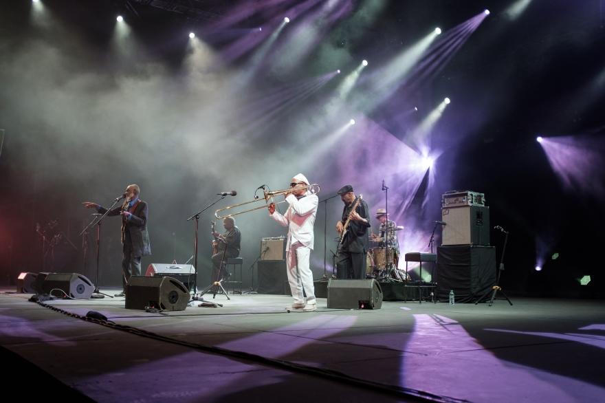 Music Maker Blues Concert