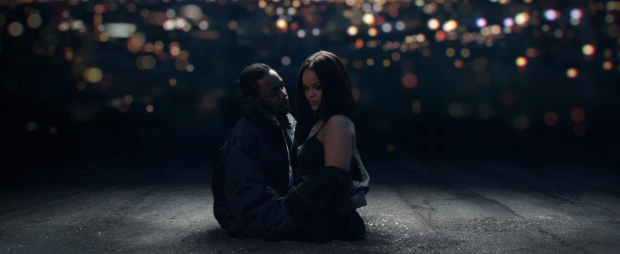 Loyalty-Kendrick-Rihanna