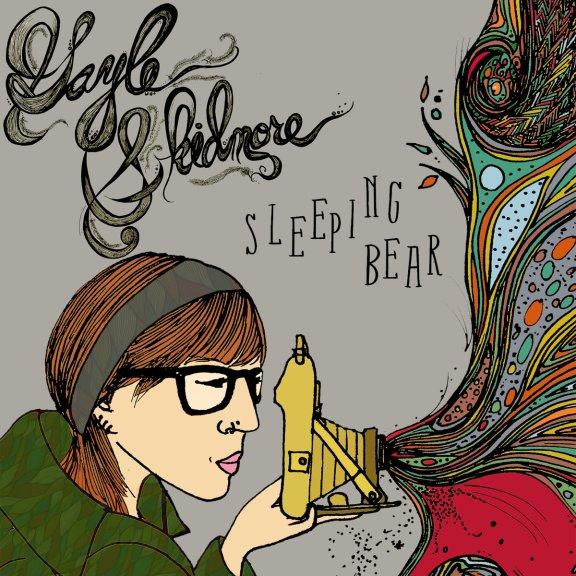 sleeping bear, gayle skidmore