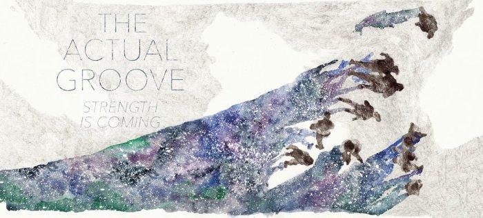 The Actual Groove – Expérience : Tout Est Parti D'une Simple JamSession