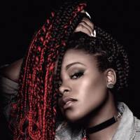 Cherri V - Unapologetic Brown Skinned Singer-Songwriter