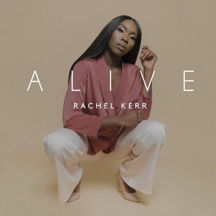 Rachel Kerr – Impactful Anthem, Alive Despite The Hard Knock Life