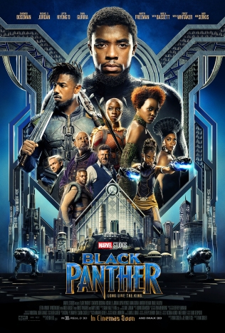 black-panther-affiche