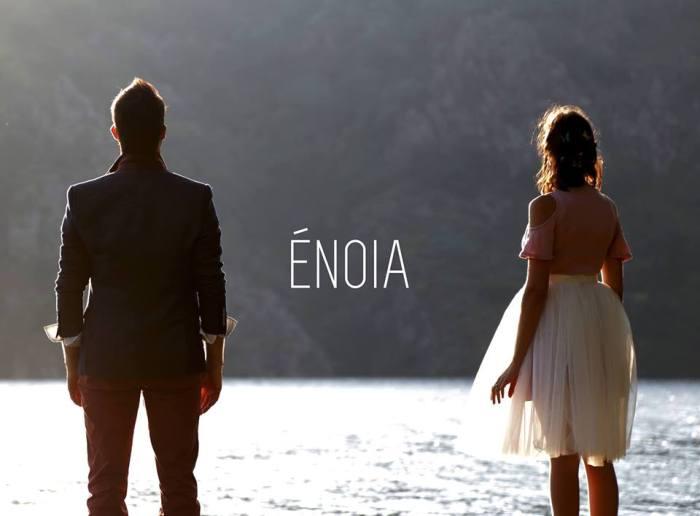 Enoïa – Inspirer Un Instant De Sérénité(Interview)