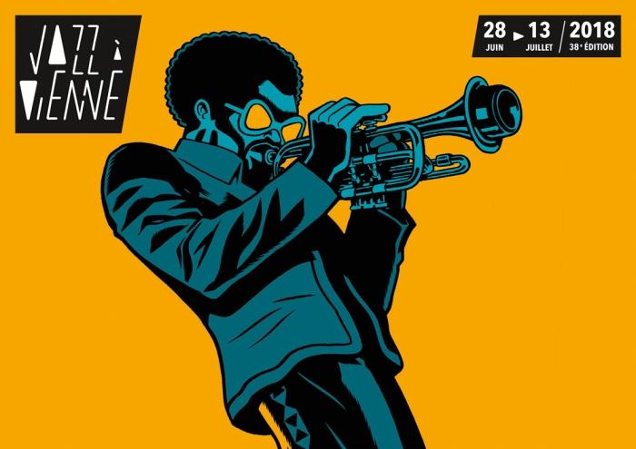 Festival Jazz A Vienne 38e Edition – Les Plus Beaux Souvenirs de 2017, Et Le Meilleur AVenir…