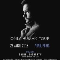 Calum Scott - En Concert A Paris Avec Barbara Pravi (Interview)