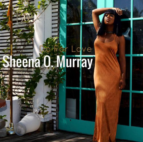 Sheena O Murray – Reflecting On The Idea Of Love