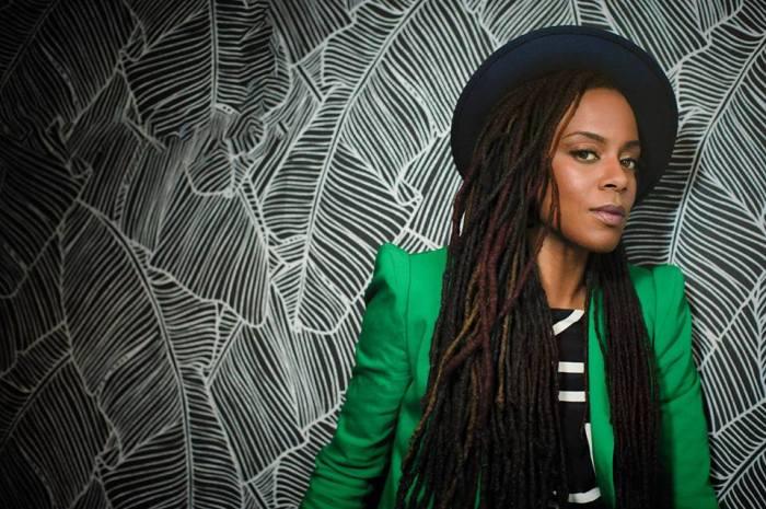Akua Naru – En Concert A Paris – Conversation Autour De 'The Blackest Joy'(Interview)