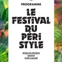 Opéra de Lyon - Le Festival Du Péristyle Connaît Un Renouveau Avec L'Opéra Underground