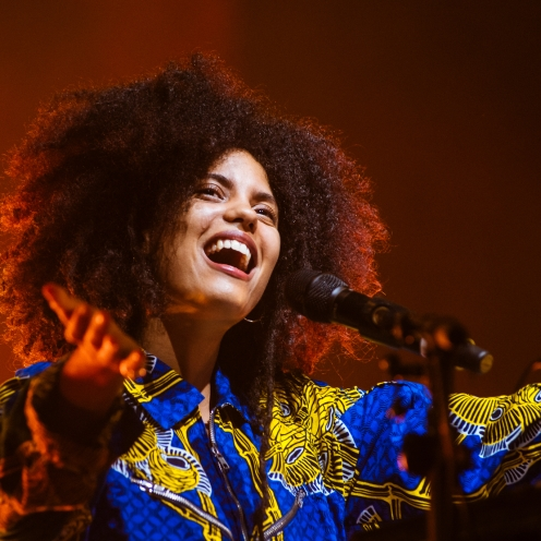 nuits de fourviere ibeyi Sounds So Beautiful