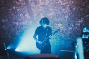 jack white live Sounds So Beautiful