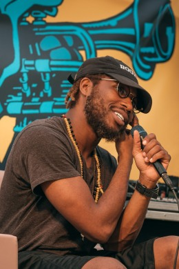 Jazz À Vienne - Live Report // Cory Henry & The Funk Apostles © Eym