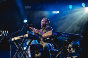 Jazz À Vienne - Live Report // R+R=NOW © Eym