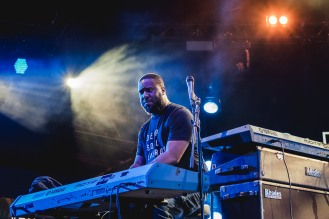 Jazz À Vienne - Robert Glasper // R+R=NOW © Eym