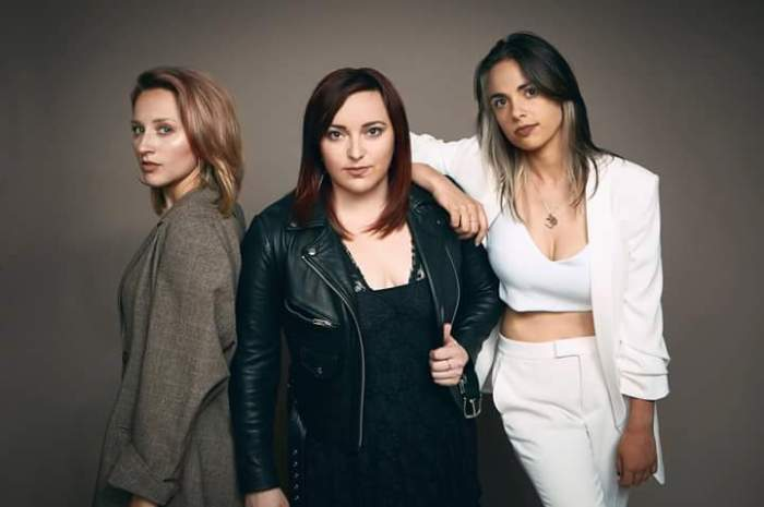 Luci – Ladies From Los Angeles All About Harmonies