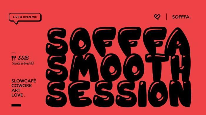 SOFFFA SMOOTH SESSIONS – Compilation D'Une Belle Année deShowcases