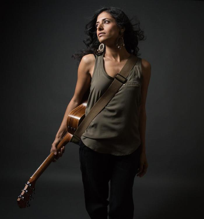 Sonal Jogia – Songwriter In A State OfLove