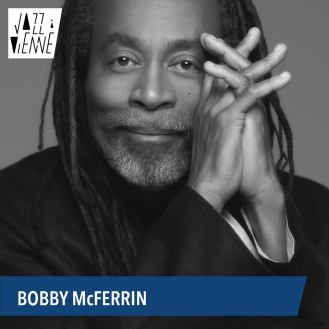 bobby mcferrin jazz a vienne Sounds So Beautiful