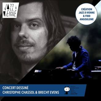 christophe chassol jazz a vienne
