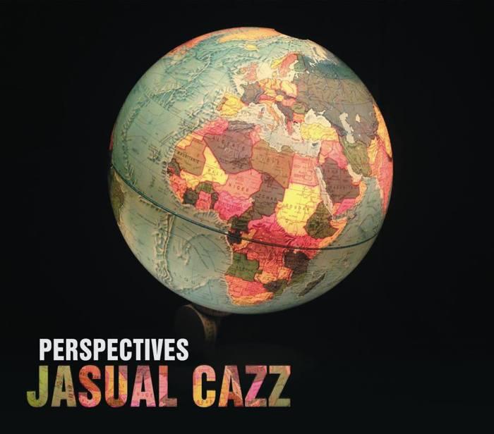 Jasual Cazz – L'esquisse De NouvellesPerspectives